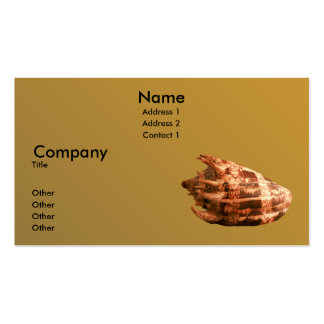 Volute Imperialis Business Card Templates