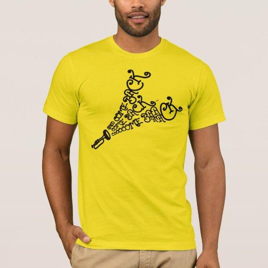 Volver Volver T-Shirt