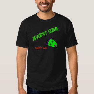 """Vomit Gun """"Morty"""" Shirt"""