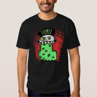 Vomit Guy T-shirt