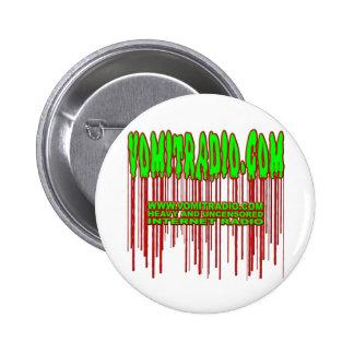VOMITRADIO.COM PINS