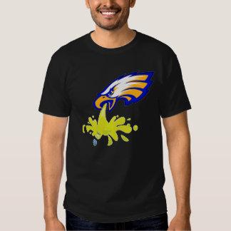 Vomitting Eagle T-Shirt
