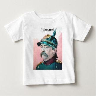 Von Bismarck with caption (public domain) Baby T-Shirt