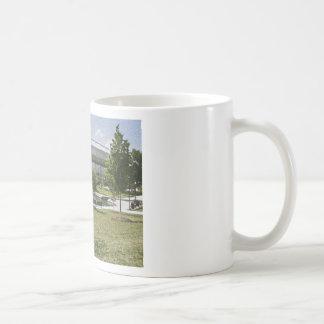 Von Braun Center Mugs