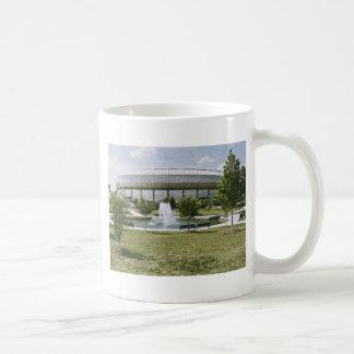 Von Braun Center Coffee Mugs
