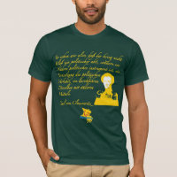 von Clausewitz on War T-Shirt