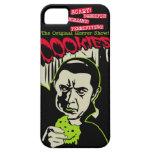 Von Cookies iPhone 5 Cárcasa