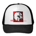 von knoblock logo, Skate or..... Mesh Hats