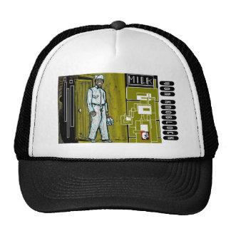Von Knoblock Trucker Hat