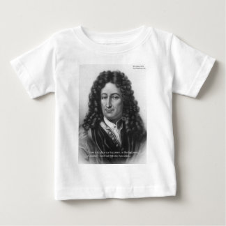 Von Leibniz Happiness Of Another Gifts & Cards Baby T-Shirt