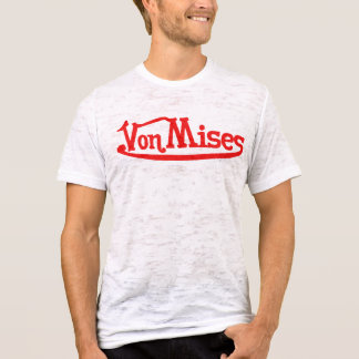 Von Mises T-Shirt