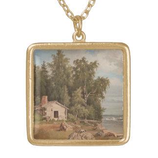 Von Wright's Lehtisaari necklace