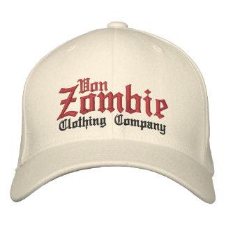 Von Zombie Skull Cap 001B