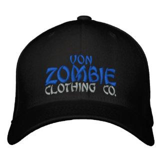 Von Zombie Skull Cap 002A