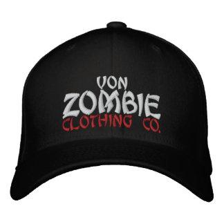 Von Zombie Skull Cap 002C