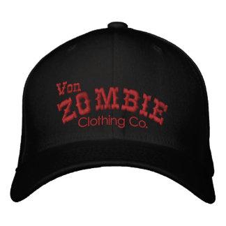 Von Zombie Skull Cap 003A