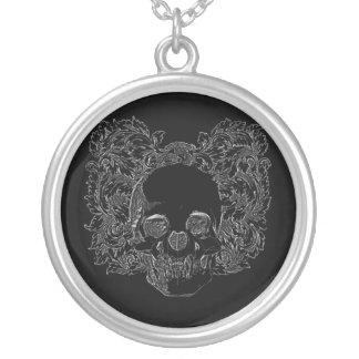 Voodoo Art Necklaces