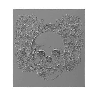 Voodoo Art Notepads