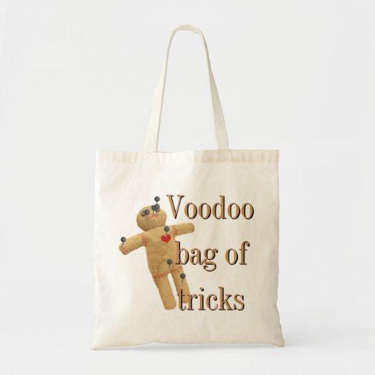 Voodoo Bag of Tricks
