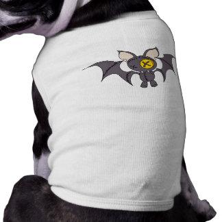 VooDoo Bat Pet Tee