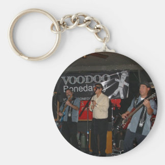 Voodoo Bonedaddy keychain