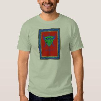 VooDoo BoSou Spirit T-shirt