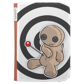 Voodoo Boy Kindle case