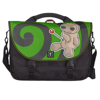 Voodoo boy Laptop Bag