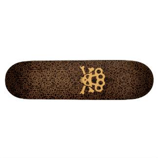 Voodoo Brassknuckle Board Skateboards