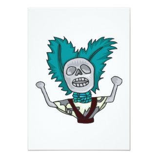 Voodoo Card