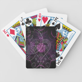 Voodoo Chant Bicycle® Playing Cards