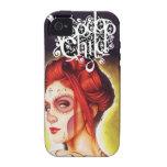 Voodoo Child Case-Mate iPhone 4 Case
