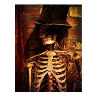 Voodoo. Do You? Postcard