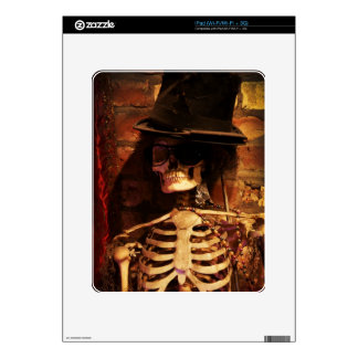 Voodoo Do You Decal For The iPad
