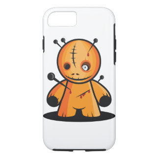 Voodoo Doll Iphone 7 Case