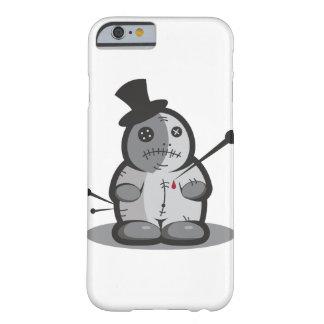 Voodoo Doll Iphone Case