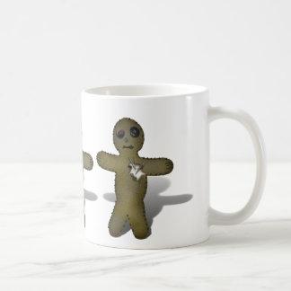 Voodoo Doll mug