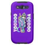 Voodoo Doll Samsung Galaxy SIII Cover