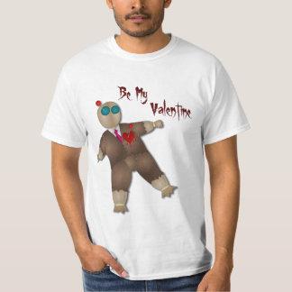 Voodoo Doll Valentine Shirt