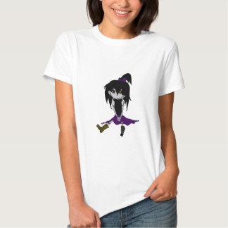 "VooDoo Dollies ""Calamity Throe"" T Shirt"
