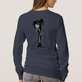 "VooDoo Dollies ""Lexy Talionis"" T-Shirt"