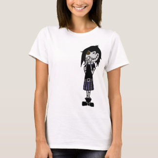 "VooDoo Dollies ""Rascal Deviltry"" T-Shirt"