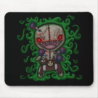 Voodoo Dolly Mousepad