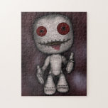 Voodoo Dolly Puzzles