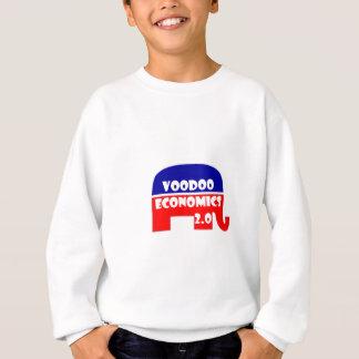Voodoo Economics 2.0 Sweatshirt