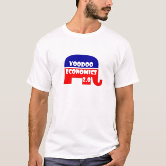 Voodoo Economics 2.0 T-Shirt