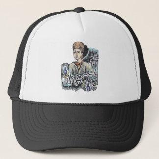 Voodoo Happens! Karma Products Trucker Hat