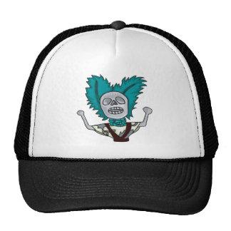 Voodoo Trucker Hat