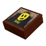 Voodoo Heads ~ Cave Gift Box
