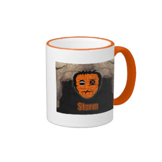 Voodoo Heads ~ Cave Mugs